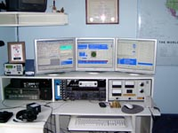 OK1RD's Remote Station